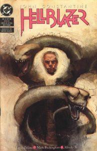 Hellblazer #22 (1989)