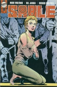 Sable #17 (1989)