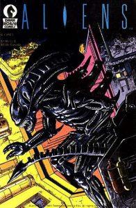 Aliens #6 (1989)