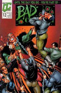 Bad Company #12 (1989)