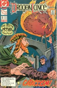 Dragonlance #11 (1989)