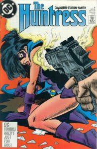 The Huntress #6 (1989)