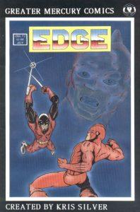Edge #2 (1989)
