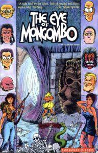 The Eye of Mongombo #1 (1989)