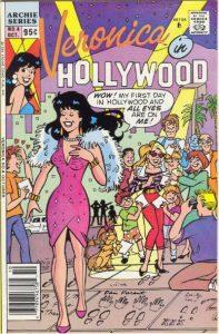 Veronica #4 (1989)