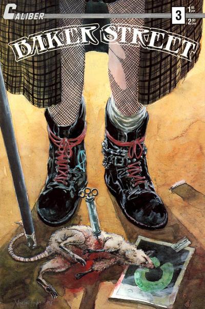 Baker Street #3 (1989)
