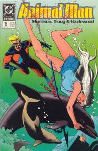 Animal Man #15 (1989)