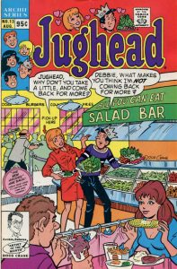 Jughead #13 (1989)