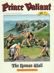 Prince Valiant #7 (1989)