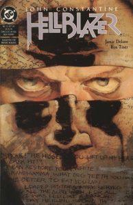 Hellblazer #23 (1989)