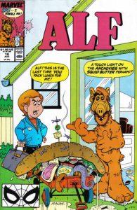 ALF #18 (1989)