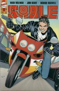 Sable #18 (1989)