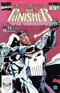The Punisher Annual #2 (1989)