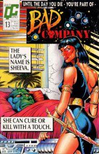 Bad Company #13 (1989)