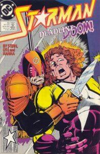 Starman #15 (1989)