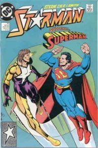 Starman #14 (1989)