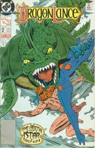 Dragonlance #12 (1989)