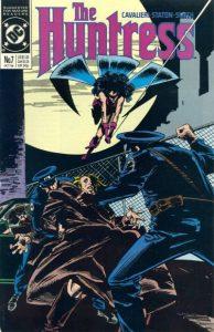 The Huntress #7 (1989)