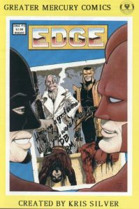 Edge #3 (1989)