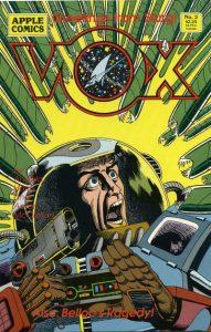 Vox #2 (1989)