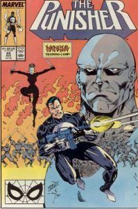 The Punisher #22 (1989)