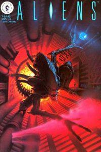 Aliens #1 (1989)
