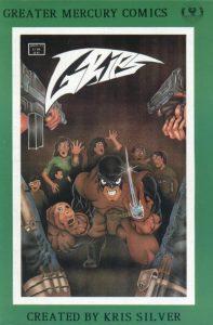 Grips #1 (1989)