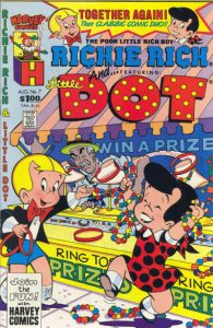 Richie Rich and [...] #7 (1989)