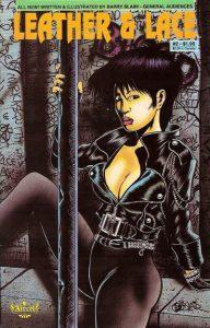 Leather & Lace #2 [General Audiences] (1989)