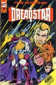 Dreadstar #46 (1989)