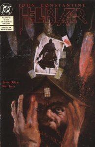 Hellblazer #24 (1989)