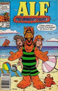 ALF #19 (1989)