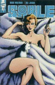 Sable #19 (1989)