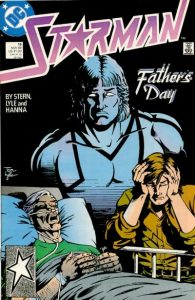 Starman #16 (1989)