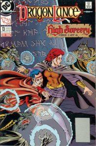 Dragonlance #13 (1989)