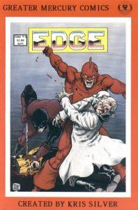 Edge #4 (1989)