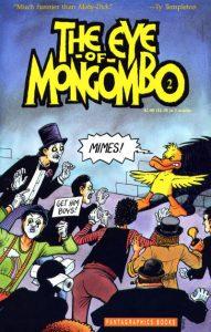 The Eye of Mongombo #2 (1989)