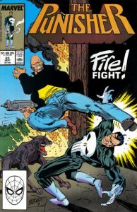 The Punisher #23 (1989)