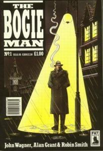 The Bogie Man #1 (1989)