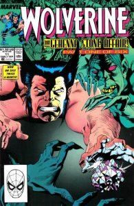 Wolverine #11 (1989)