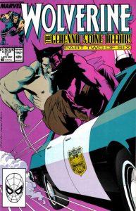 Wolverine #12 (1989)