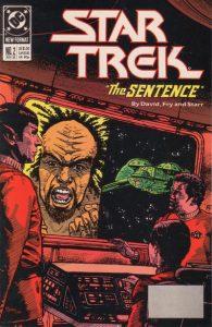 Star Trek #2 (1989)