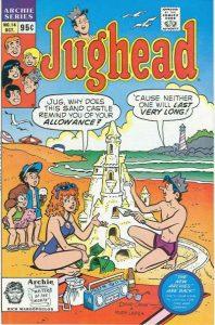 Jughead #14 (1989)