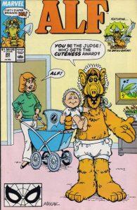ALF #20 (1989)