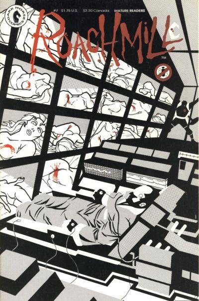 Roachmill #7 (1989)