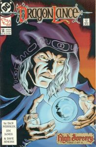 Dragonlance #14 (1989)
