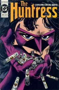 The Huntress #9 (1989)