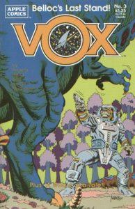 Vox #3 (1989)