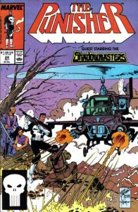 The Punisher #24 (1989)