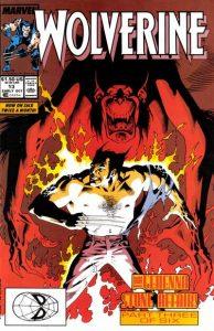 Wolverine #13 (1989)